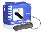 Buy Nokia Bh-108 Bluetooth Headset at Rs.499 only at Askmebazaar:buytoearn