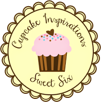 Cupcake Inspiration Sweet Six March 2014