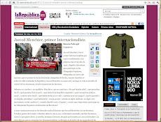 1/11/2011: El derribo de la Cárcel de Carabanchel por Rubalcaba
