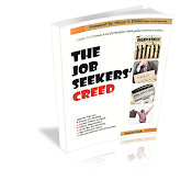 Job Seekers Creed