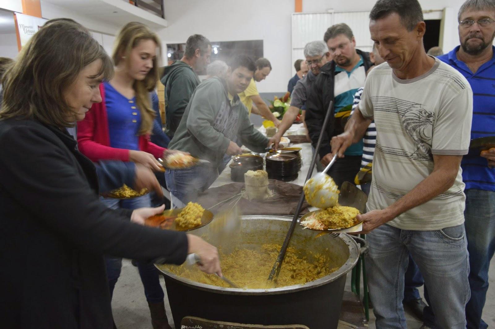 Aparadores Vintage El Corte Ingles ~ Circulando na Vila Festa do Arroz oferece animaç u00e3o e gastronomia neste domingo
