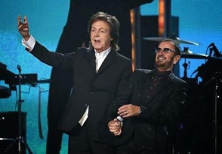 Los Ganadores del Grammy No televisado, II Parte