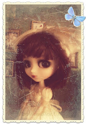 RED my Pullip