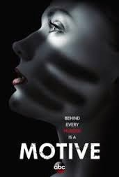 Assistir Motive 4x13 - We'll Always Have Homicide Online