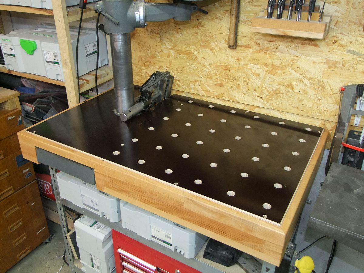 michas holzblog werkstatt update vii september 2014. Black Bedroom Furniture Sets. Home Design Ideas