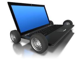 membuat komputer cepat