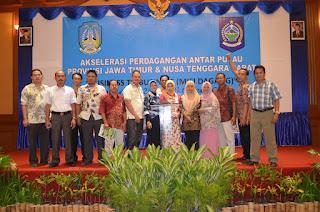 Misi Dagang UD. Dwi  Saputra