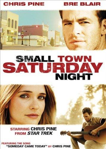 Small Town Saturday Night DVDRip Español Latino Descargar 1 Link