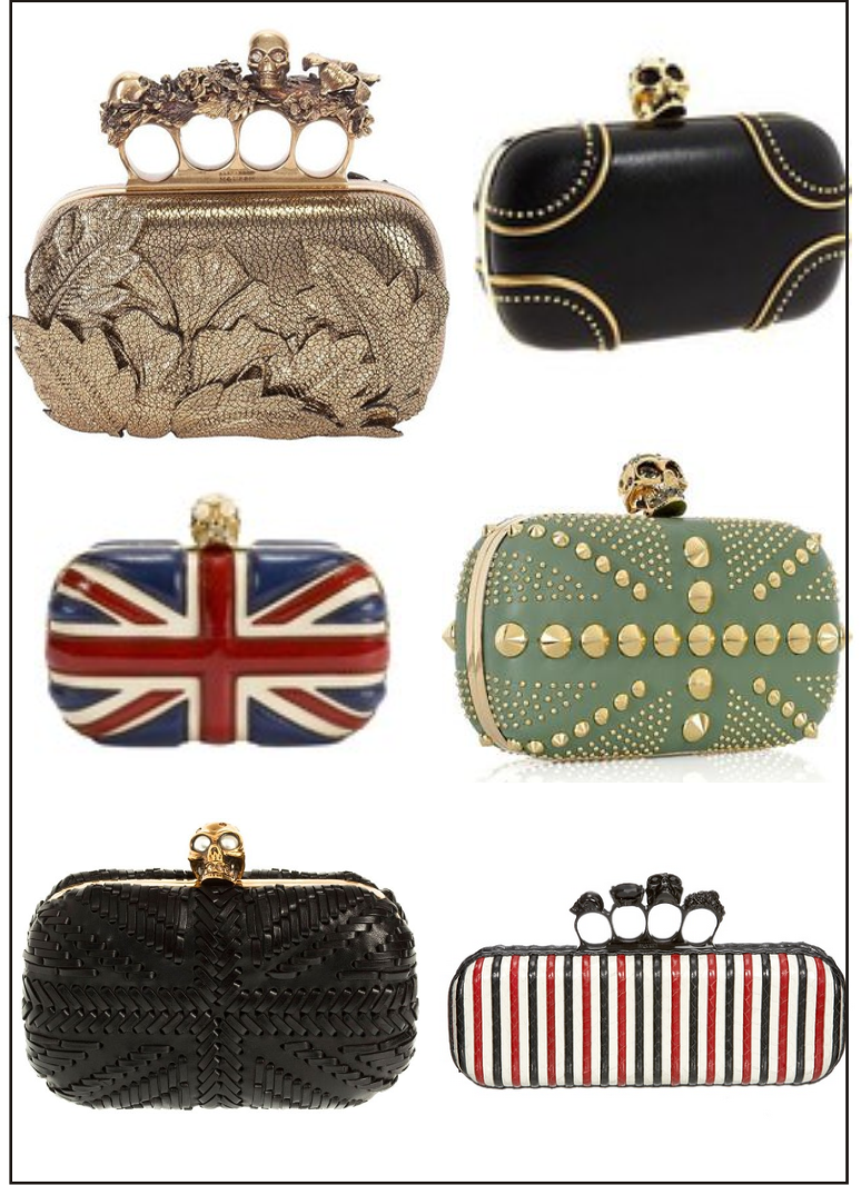 Alexander McQueen Handbags and Purses - Page 4 of 7 ...