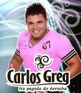 Carlos Greg