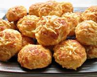 Resep Membuat Kue Keju Kering Cheese Cookies Renyah