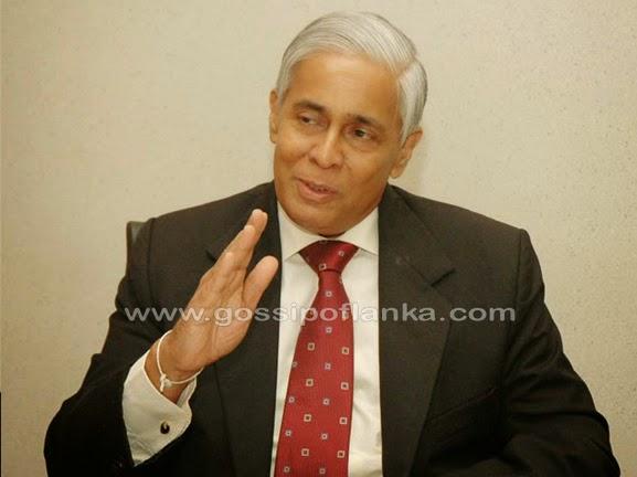 Sarath N. Silva speaks about Mahinda Rajapaksa