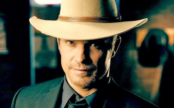 Justified - Season 6 - First Teaser Promo