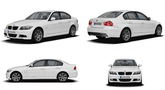 BMW 318i Sport - Preço