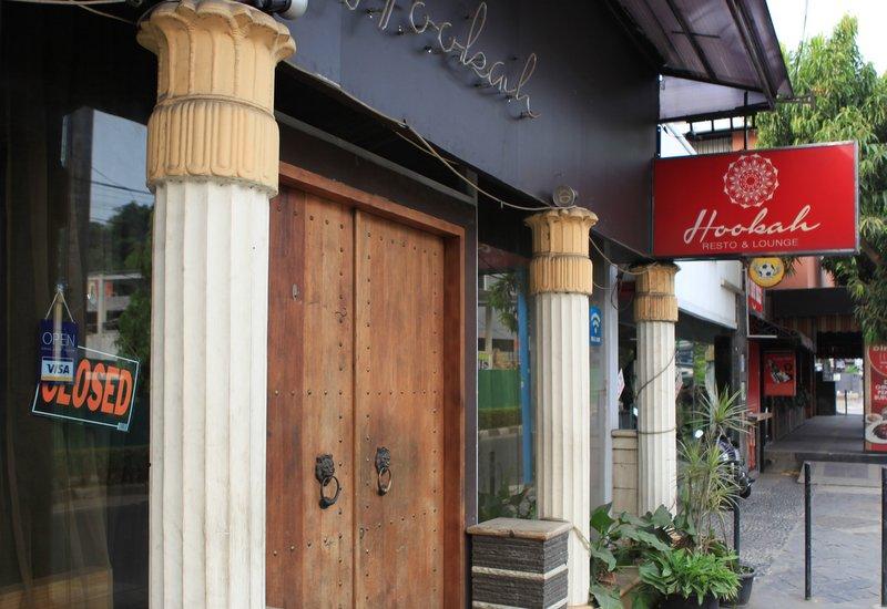 ... Worse   The Best Nightlife in Jakarta: Clubs, Bars, Spas, Restaurants