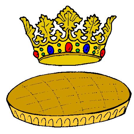 Madame truc 8 janv 2013 - Dessins galette des rois ...