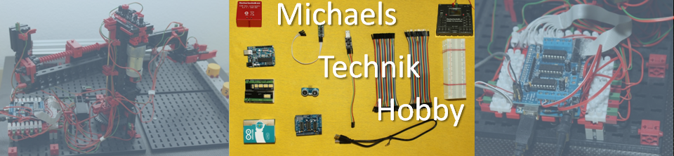 Michaels Technik Hobby