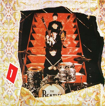 Super Megadiscografia Quot The Beatles Quot Por Mega 1980