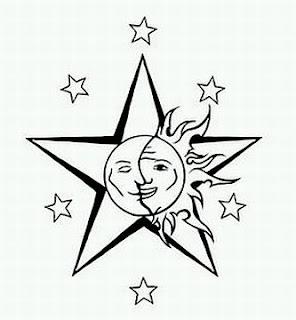 Tattoos of Stars, part 7