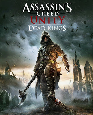 Assassins Creed Unity Dead Kings DLC-RELOADED