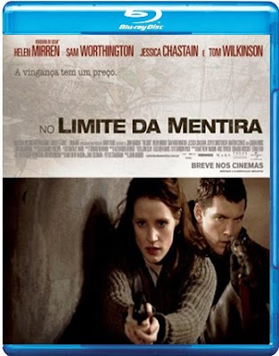 Filme Poster No Limite da Mentira BDRip XviD Dual Audio & RMVB Dublado