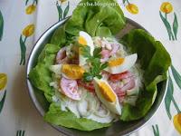 Saláták blogom kínálatából:linkek egy helyen
