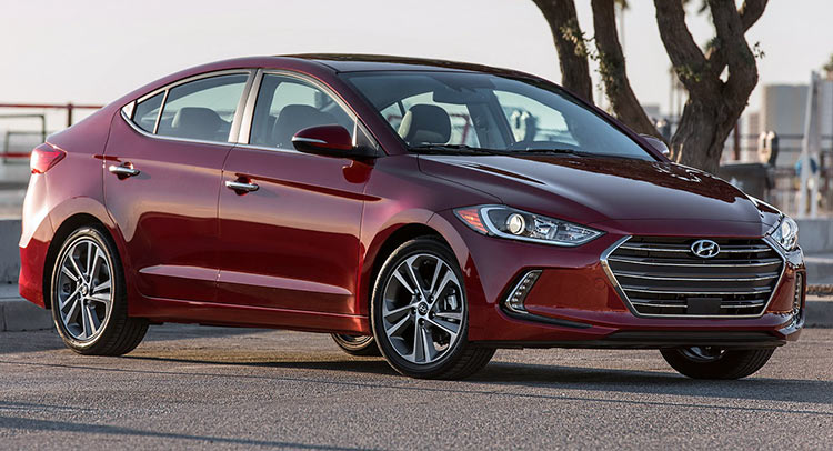 The Motoring World: USA - The all-new 2017 Hyundai Elantra received the Biggest Bang for the ...