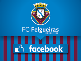 Facebook Oficial do FC Felgueiras: