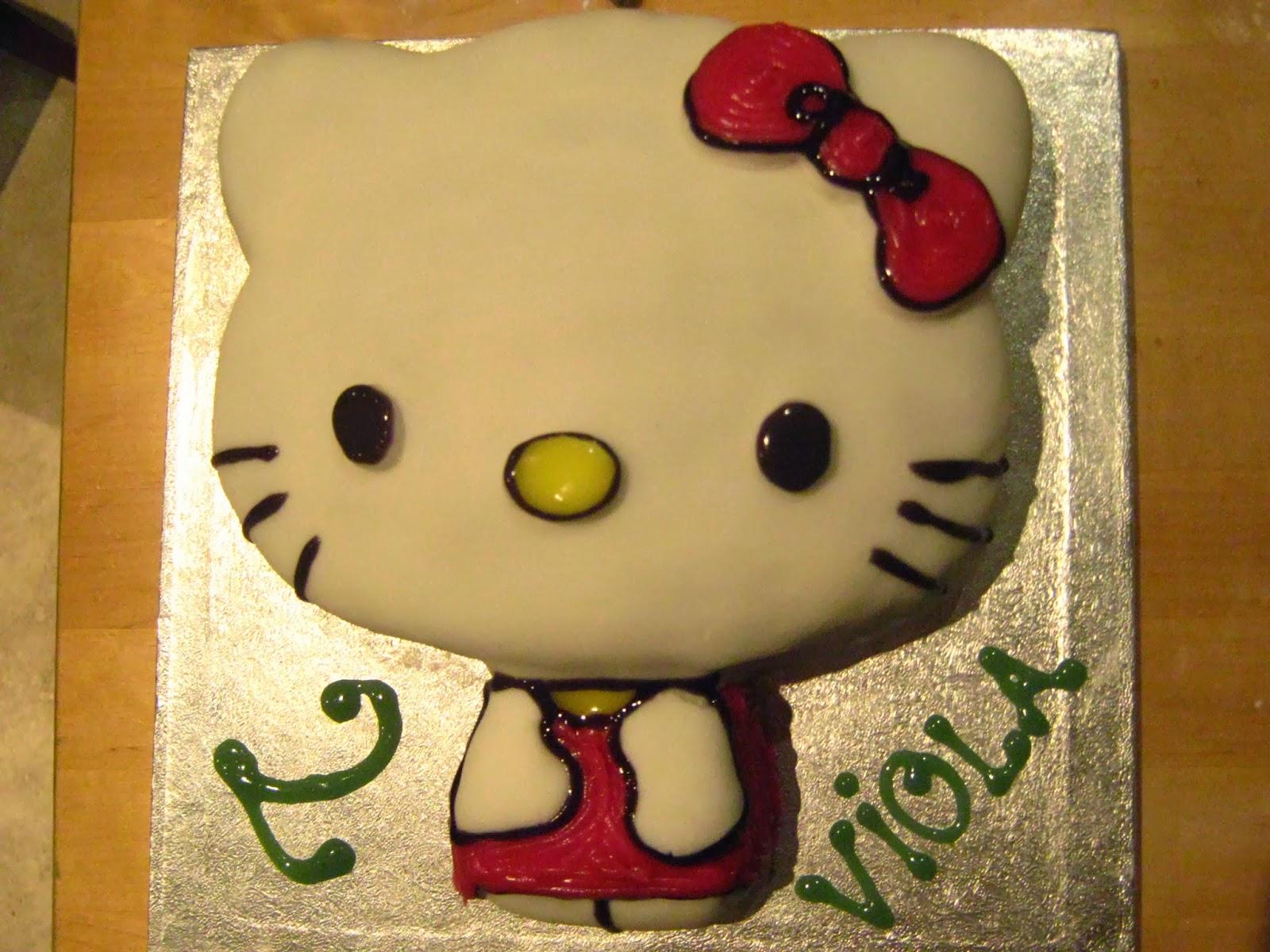 Little Miss Cakes Nl