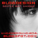 web design dan informasi underground 404