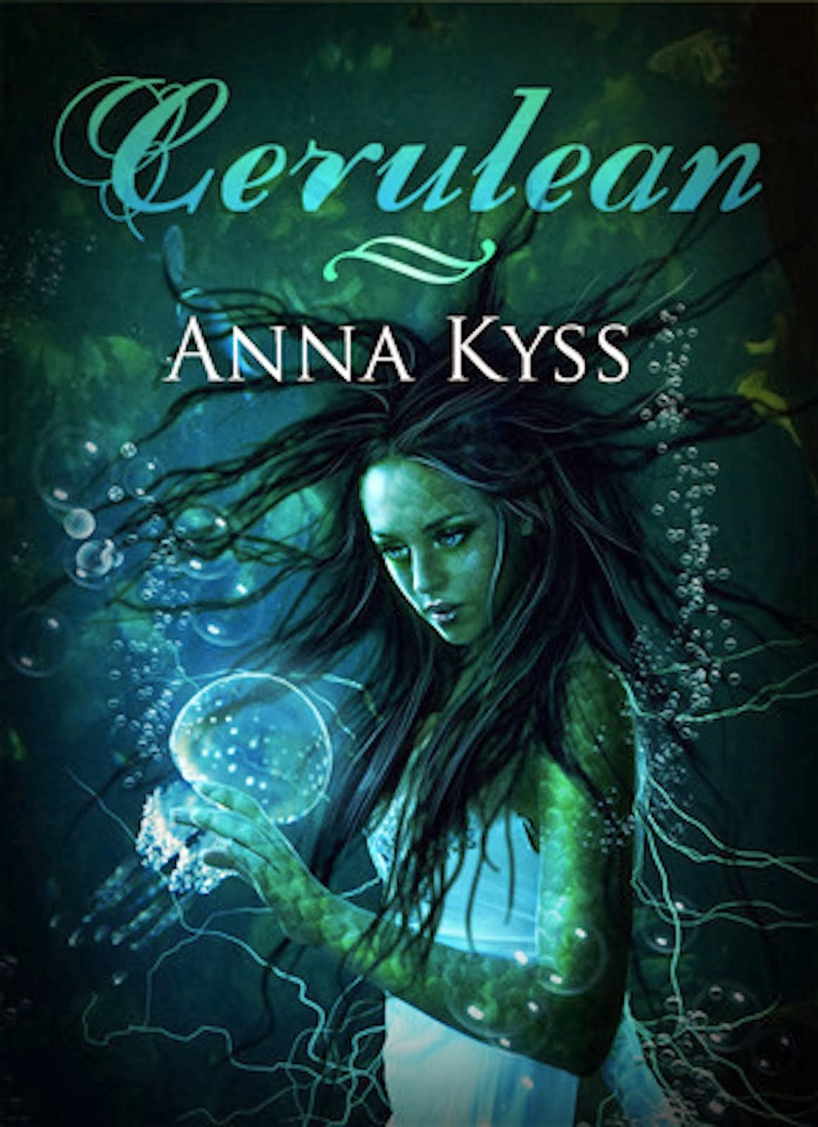 Anna Kyss- novella- 1/5 heat