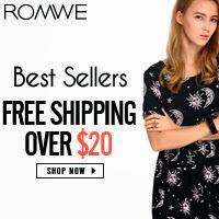 Promo ROMWE