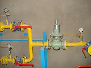 Montaje de ACS y calefacción