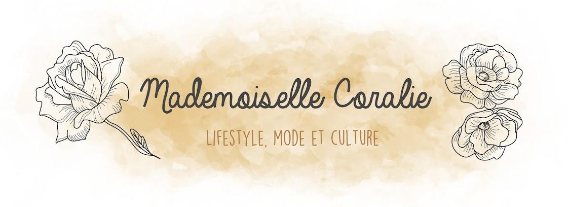 Mademoiselle Coralie