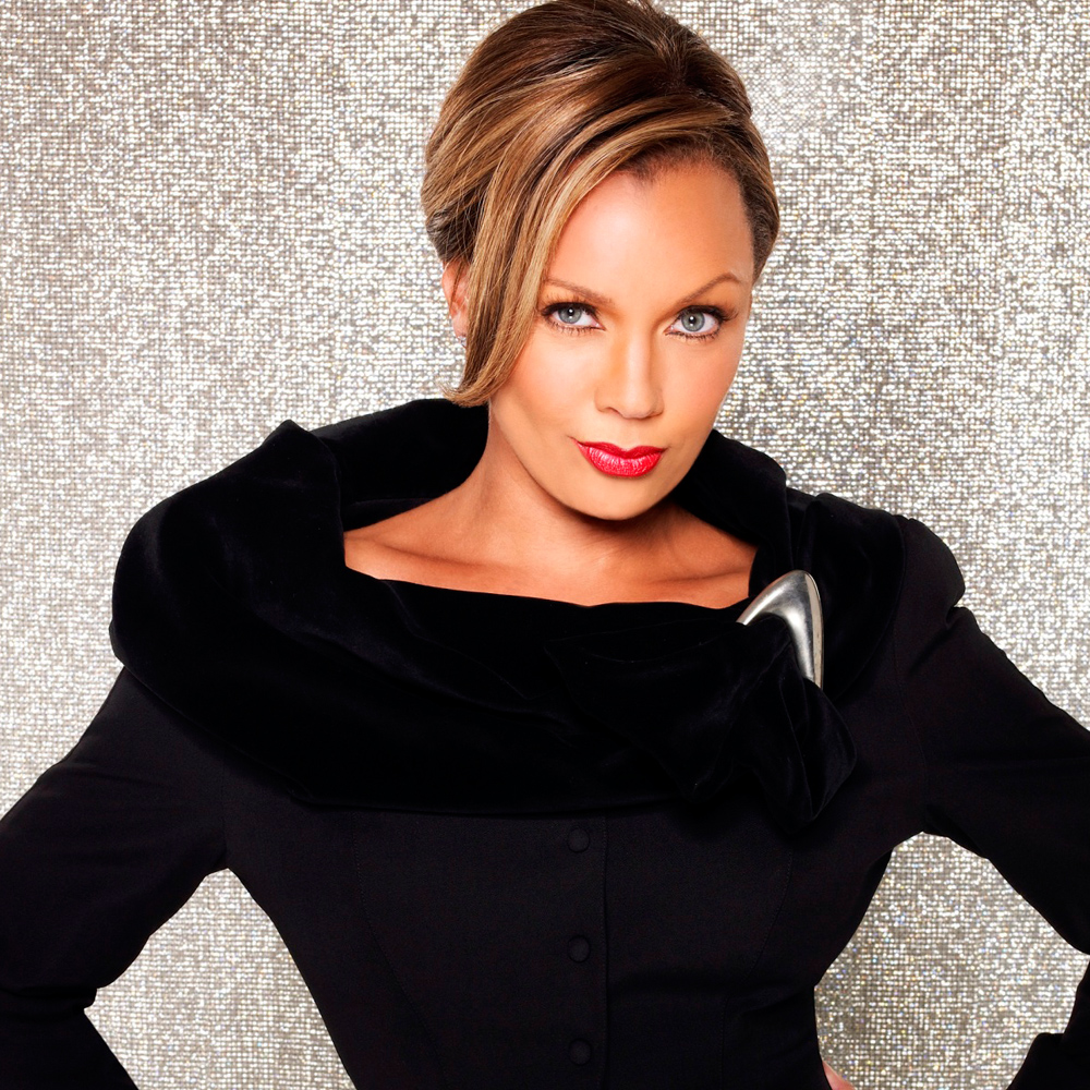 Vanessa Williams: Tv Series Posters And Cast