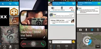 Como hemos dicho en repetida ocasiones, en estos momentos dentro de la tecnología móvil hay varios frentes abiertos entre empresas que se dedican a distintas áreas de negocio. Fabricantes, sistemas operativos, apps, como no, y por importancia, herramientas de mensajería instantánea. Ahí es donde descubrimos como BBM quiere ganarse un hueco para seguir batallando. De este modo, parece que BlackBerry quiere seguir siendo una empresa importante y de la que se siga hablando en el terreno de la movilidad en alguna de sus aristas. Es consciente de que ha perdido mucho terreno frente a otros fabricantes, pero quizás se pueda
