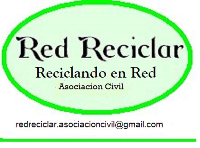 Red Reciclar Reciclando en Red.Asoc.Civil             CWOLPO