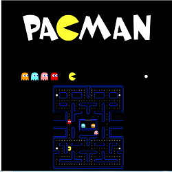 Pac Man: Online Kids Game