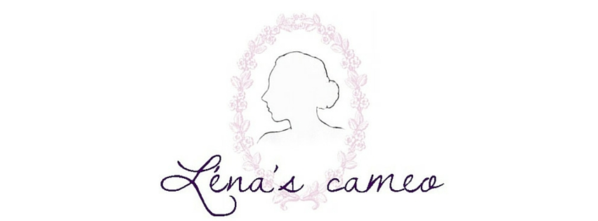 Léna's Cameo, blog mode vintage à Lyon