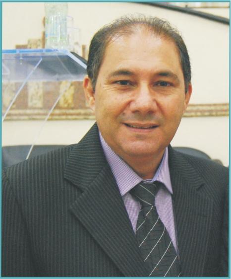 Pr. Antônio Baltazar Cardoso de Oliveira