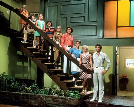 The Brady Bunch in the White House (The Brady Bunch 3) - Movie