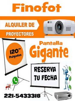 En La Plata: