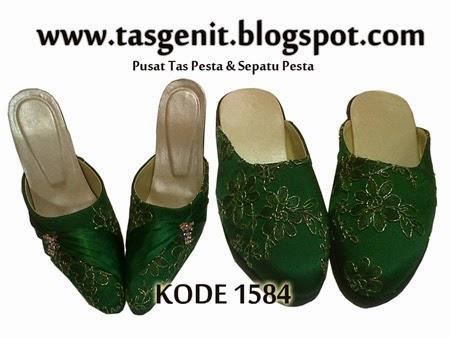 selop pengantin-selop pengantin cowok-sandal pengantin-sepatu pengantin-sepatu kebaya