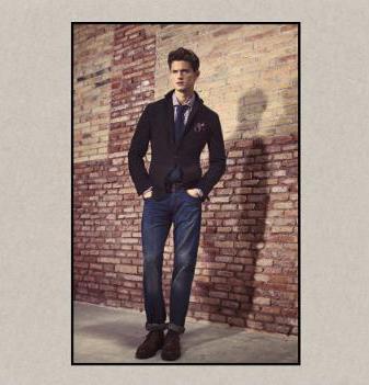 jeans Massimo Dutti hombre