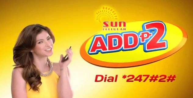 Sun Cellular Unli Facebook