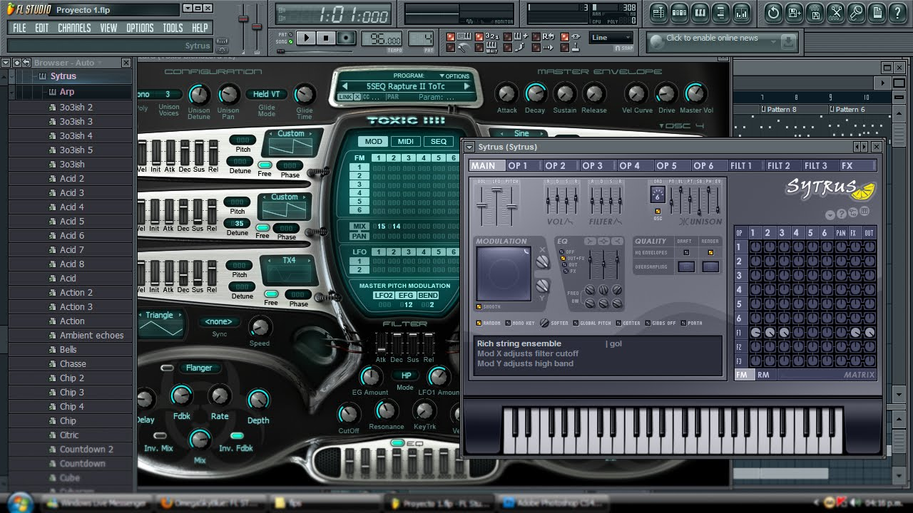 8 MB Fruity Loops Full Version Crack Imagesindex Meximas.