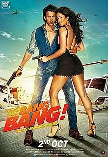 Bang Bang poster watch online full movie free download hd 2014.
