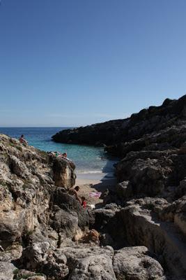 najpiekniejsze plaze na swiecie