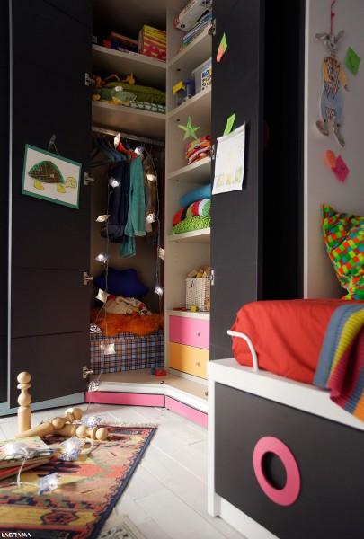 Dormitorios juveniles habitaciones infantiles y mueble for Mueble puente juvenil