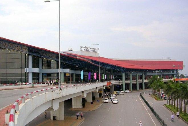 How to go to Hanoi from Ho Chi Minh city 2